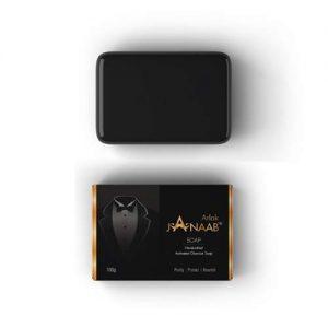 Buy Janaab men's soap online