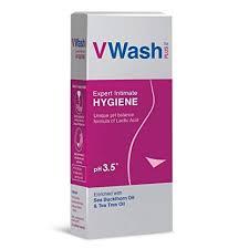feminine hygiene wash brand