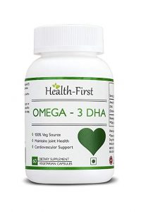 Topmost omega 3 supplement