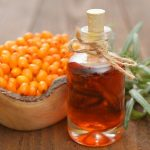 Sea Buckthorn For Skin Care