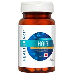 biotin supplements for hair growth in India 2019