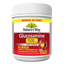 glucosamine chondroitin brands