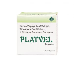 ayurvedic medicine for increasing platelets count