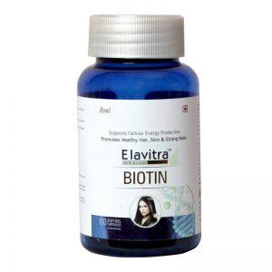 Buy Elavitra biotin online